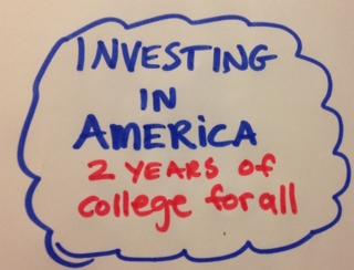 Investing in America