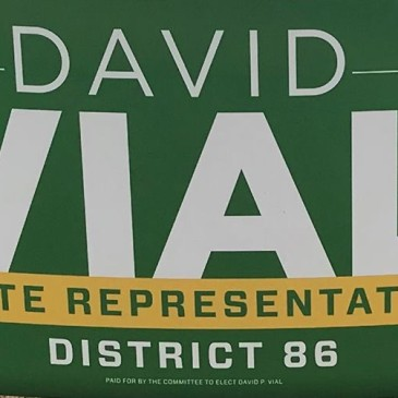 A clear choice for State Representative